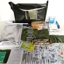 Lithuanian Army MRE ration pack (1 pack) Long Shelf Life
