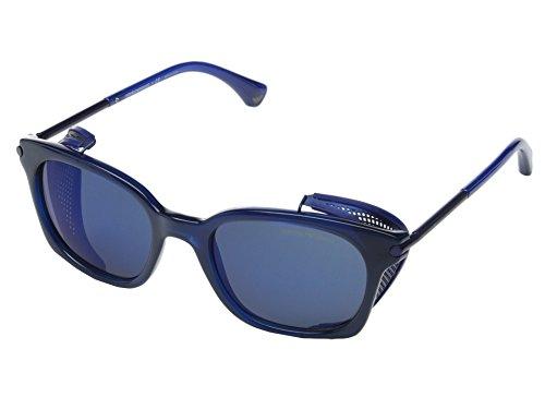 Emporio Armani EA4028Z, Lunettes de Soleil Mixte, Blau (Blue 520896), Taille 68cb5a2bfe1f