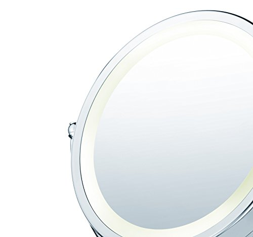 Beurer BS 59 Beleuchteter Kosmetikspiegel - 7
