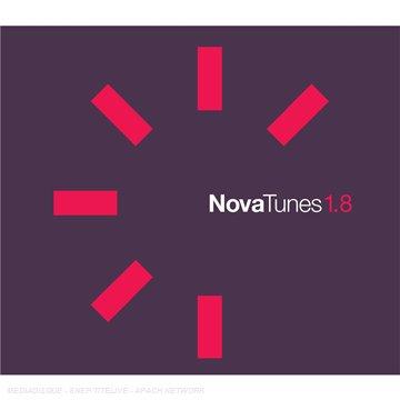 Wagram (Hoanzl) Nova Tunes Vol.1.8