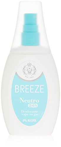 Newsbenessere.com 31eoNtrKDKL Breeze Deodorante Vapo Neutro - 75 ml