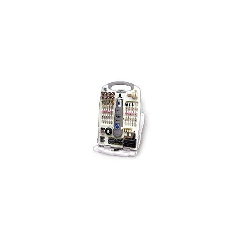 Taladro batería LI-ION maletín 120 accesorios