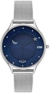 Storm London CELESTIA BLUE 47422/B Orologio da polso donna
