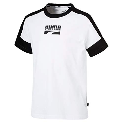 PUMA Rebel Block tee B Camiseta