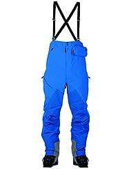 Sweet Protection Supernaut R Pant Flash Blue 17/18, azul