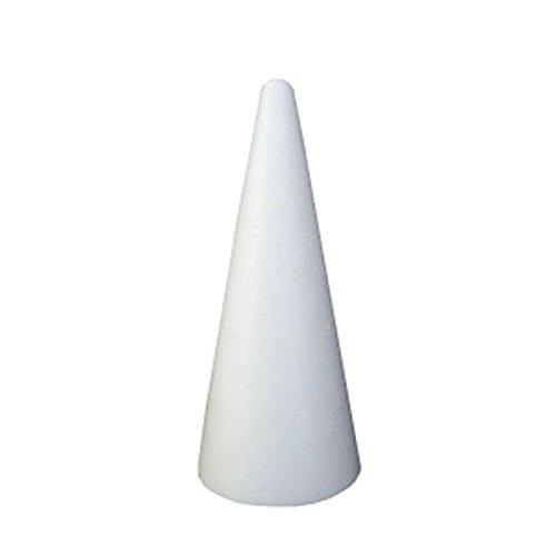 cone-28-cm-plein-polystyrene-rayher