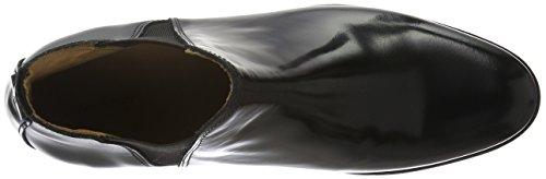 Gant - Nicole, Stivali bassi con imbottitura leggera Donna Nero (Schwarz (black G00))