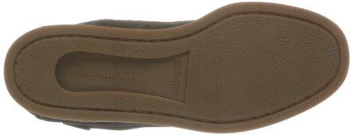 Sebago CAMPSIDES MID B694004 Herren Chukka Boots Braun (Chocolate Suede)