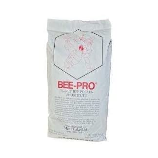 Bee Pro Dry Bee Feed- 50lb bag (approx. 25kg) Bee Pro Dry Bee Feed- 50lb bag (approx. 25kg) 31eohBgrPQL