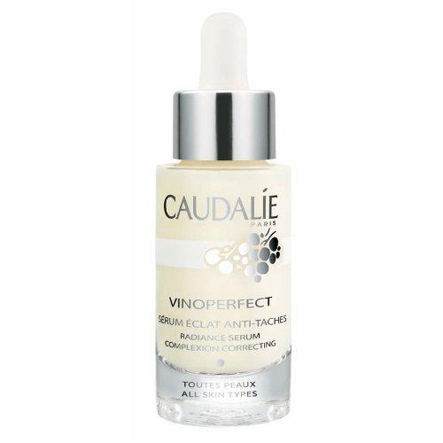 Caudalie VINOPERFECT Radiance Serum by Sponsei