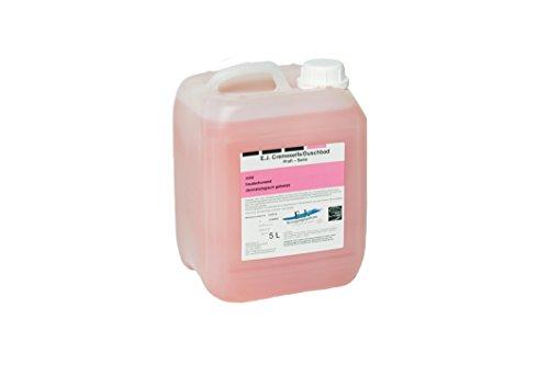 E.J. Cremeseife Profi Serie 5 liter - Duschbad rosa