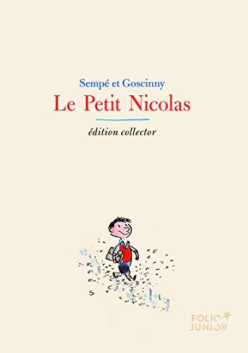 Le Petit Nicolas par René Goscinny