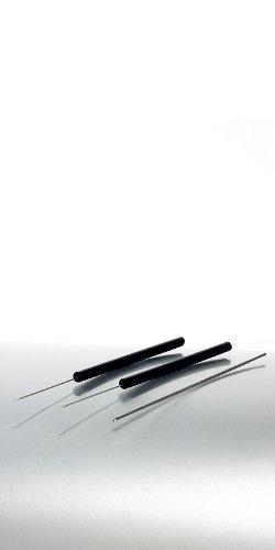 Knopfsonde, 160mm, 2mm Durchmesser