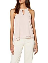 Kleidung & Accessoires Blusen, Tops & Shirts SchöN S Oliver Top/ Shirt L Damentop Sommertop Schnelle Farbe