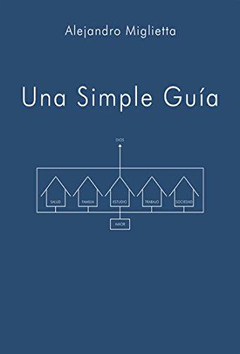 Una simple guía por Alejandro Miglietta