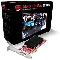 AMD–FirePro 2270512MB DDR3, PCIe x1, 1x