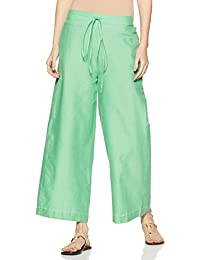 e34326a9f712d0 Greens Women s Trousers  Buy Greens Women s Trousers online at best ...