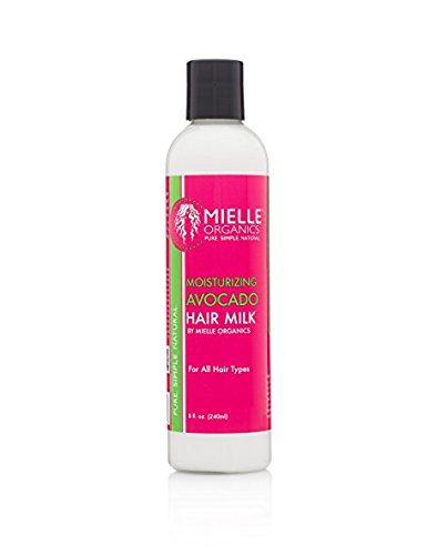 Avocado Moisturizing Hair Milk by Mielle Organics (Mielle Organics)