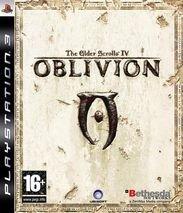 The Elder Scrolls IV: Oblivion (Sony PS3) [Import UK] (Pc Elder Scrolls Iv)