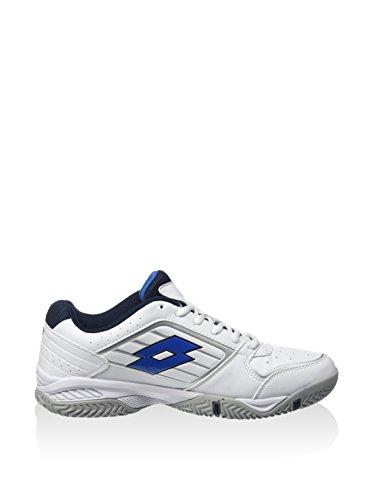 Lotto Herren T-Tour Vii 600 Sneaker Weiß/Blau