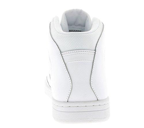 Reebok Herren Royal Reamaze 2 M Turnschuhe Blanco  (White / Steel)