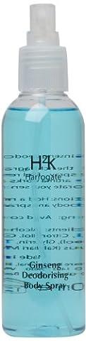 H2K Skincare Ginseng Body Deo Spray