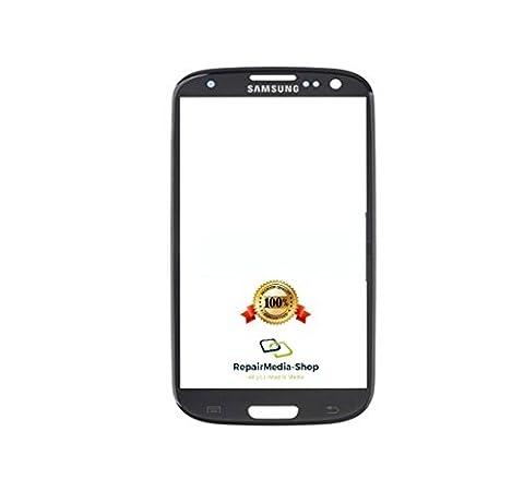 Samsung Galaxy S3 Display LCD Touchscreen GLAS Scheibe Lens 1AAA+++ (Galaxy S3 Display Kaufen)