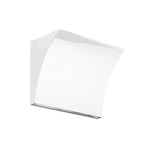 Flos Pochette Up/Down Lampe murale Applique Blanc Design Rodolfo Dordoni 2003