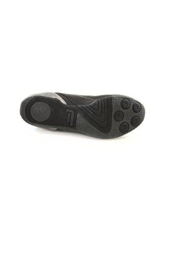 Fornarina , Baskets pour femme Noir/beige - Black