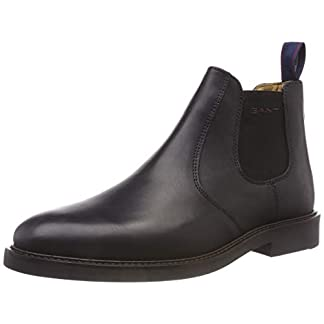 GANT Men's Spencer Classic Boots 3