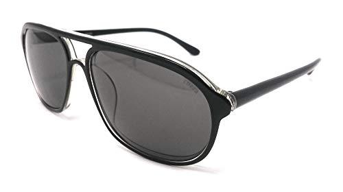 Lozza Sonnenbrille SL1843_0Z32 (58 mm) schwarz