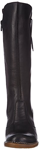 El Naturalista Duna N567, Boots femme Noir (Cares Black)