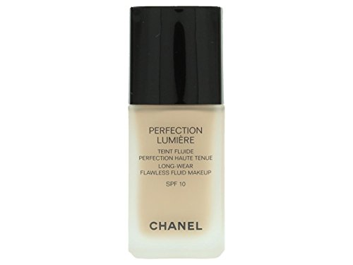CHANEL Grundierung - Perfection Lumiere Flaw. Fluid Makeup SPF10, 1er Pack (1 x 429 Stück)