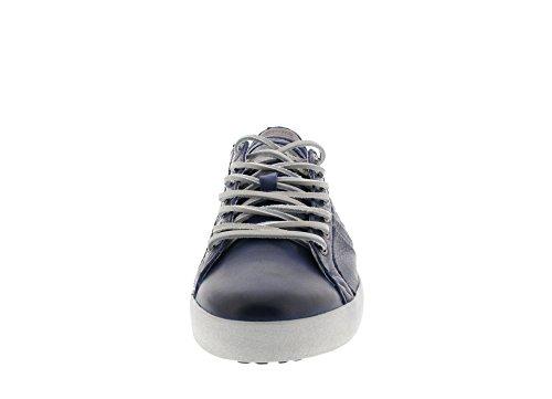 BLACKSTONE - Sneaker JM11 - ink navy Ink Navy