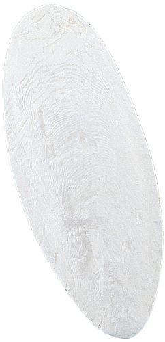 Nobby 27003 Sepia-Schalen 5-6 Inch, Beutel 1 kg