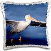 birds-american-white-pelican-bird-rockport-texas-rolf-nussbaumer-16x16-inch-pillow-case