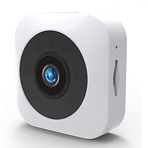 Hswt macchina fotografica fotocamera impermeabile per sport digital sports dv telecamera wifi hd wireless 140 gradi grandangolare portatile con visione notturna macchina fotografica sportiva,white