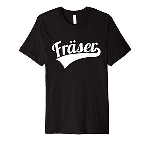 Fräser T-Shirt -