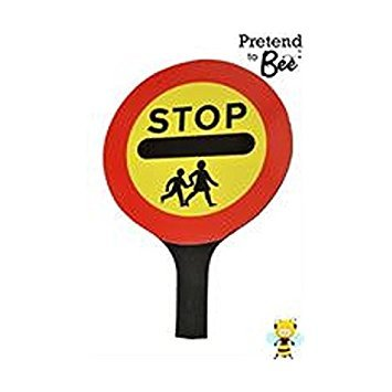 crossing-patrol-sign-kids-accessory