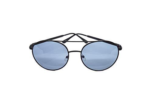 Otfi Katzenauge Memory Metall Rand Rahmen Sportbrille Unisex Damen Herren Mode Gespiegelte Linse Aviator Sunglasses Polarisierte 100% UV400 Schutz Unter Fünf Euro Sunglasses Sonnenbrillen