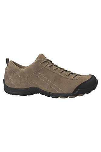 Mountain Warehouse Scarpe da Uomo Retreat Beige scuro