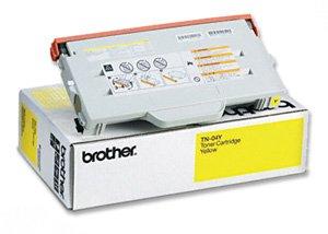 Brother TN-04Y Toner Gelb für HL-2700CN, MFC-9420CN