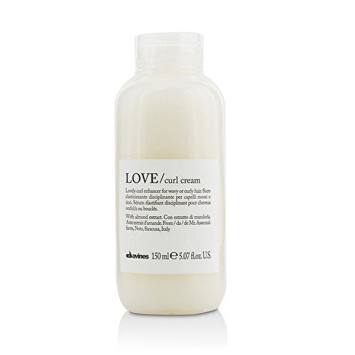 Davines Pflege LOVE Curl Cream 150 ml