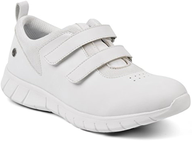 Suecos® Elis, Zapatos de Trabajo para Mujer