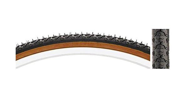Kenda K161 KrossCyclo Tire 700x35c Steel Bead Black//Mocha