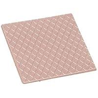 Thermal Grizzly - Thermopad Minus Pad 8 - Silikon, Selbstklebendes, Wärmeleitendes Wärmeleitpad. Es leitet Wärme und…