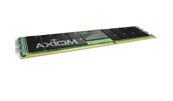ddr3-1333 Axiom Memory Solutionlc Axiom 32gb Pc3l-10600l Ecc Lrdimm for Dell # A6222873 A65888