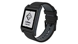 Pebble 1001-00057 2 SE Smartwatch - Black