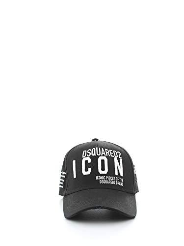 Dsquared2 - Baseball cap #m063 BCM0290 05C00001 M063