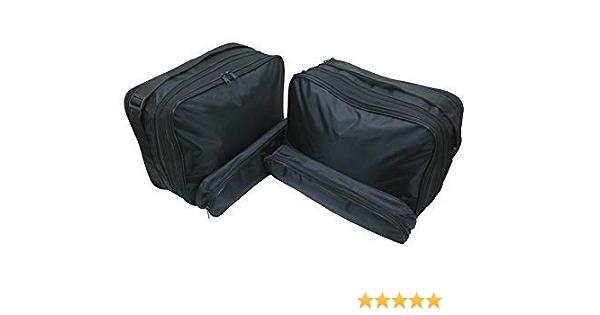 Passgenau Motorrad Kofferinnentaschen Für Bmw F650 Gs Auto